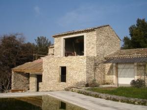 Dip-architecture peut concevoir et faire construire votre maison en pierres, ou la rénover…