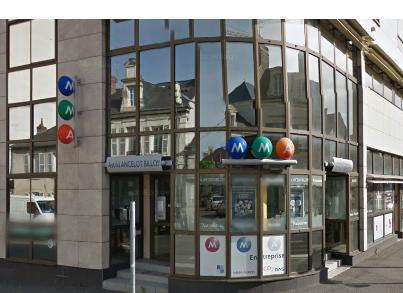 assurance chez MMA Bourges
