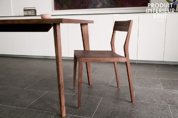 Scandinavian furniture precepts give functionality very high priority