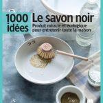 Marius Fabre propose son savon noir en flacon à pompe ou en pâte…