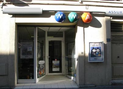 Souscrivez votre assurance habitation auprès de MMA Marseille