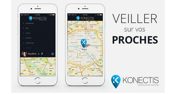 Pour vos besoins en tracking GPS Android, rendez-vous sur advanced-tracking.com
