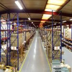 Le logiciel Supply Chain Acteos FPS