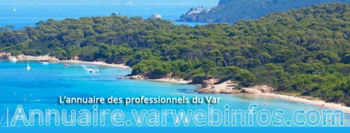 Les infos sur les entreprises de Brignoles sont à retrouver sur Annuaire Varwebinfos